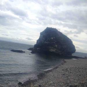 【10.11野球遠征】海を見ながらお別れ…