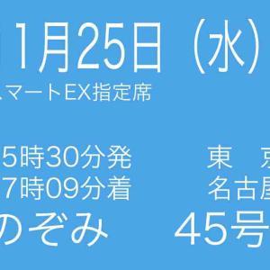 今年最後の名古屋旅行で大事なことに気づく
