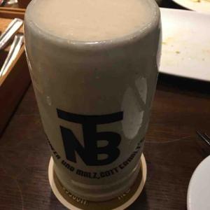 東京駅地下レストラン攻略#5