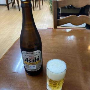 町中華で飲むなら瓶ビール