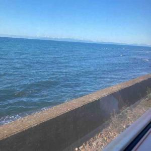 【9.1函館本線】海岸沿いを爆走するドル箱路線(コロナ前)