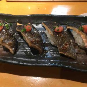 【happy week】8.16東北旅行〜再び仙台で寿司