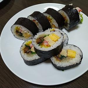 巻き寿司マキマキ