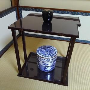 にぎわいの家「四季の茶会」のおしらせ