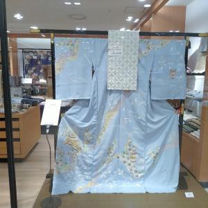 阪急百貨店で七福屋さんの催事にバッタリ