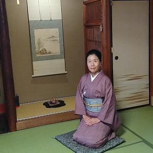 京都一人旅一日目