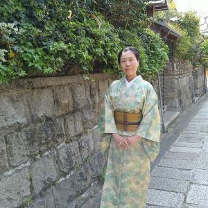 京都片泊まり3日目は上賀茂神社
