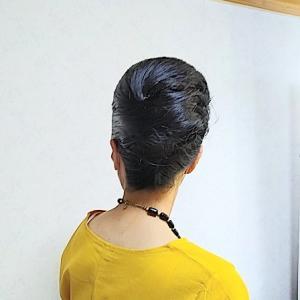 和髪研修おかん編
