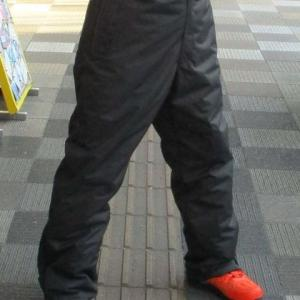 【防寒着】桑和 44409 防寒防水ズボン ~耐水圧:7000mm~