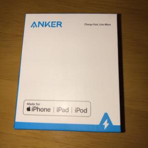 ANKER PowerLine2