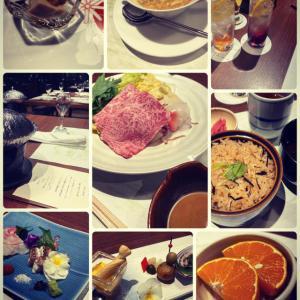 soramama☆海のホテル 島花