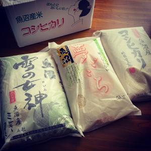 soramama☆ふるさと納税 魚沼産米