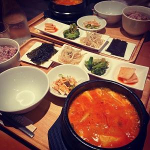 soramama☆ 韓国料理とスンドゥブ 韓豆