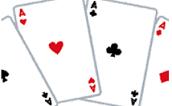 Sikuli カードゲームのソリティアを自動化する-[5]下段から上段への移動