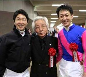 【競馬】メイショウの松本オーナーってすごいよね