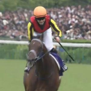 【競馬】フィエールマンが熱発でオールカマーを回避