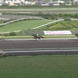 【競馬】ダンシングプリンス ダート1150mのJRAレコード更新