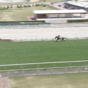 【競馬】8/2札幌で新馬戦を圧勝したバニシングポイントが米国遠征プラン 藤沢和師「ンタッキーダービーを勝つために買ってもらった馬だし、もちろん行くつもりでいます」