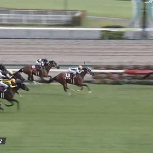 【競馬】ローズSは川田騎乗のリアアメリアがV