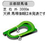 【競馬】菊花賞の予想オッズ見るとコントレイルが圧倒的1番人気に