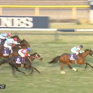 【競馬】カレンブーケドールは鞍上池添に乗り替わりで有馬記念へ