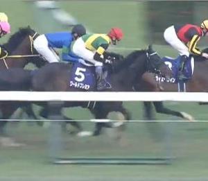 【競馬】有馬記念 武豊騎乗のワールドプレミアは5着同着に