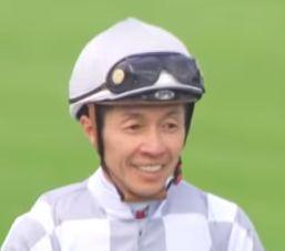 【競馬】武豊の9/26・27の特別想定 土日中京で神戸新聞杯はマイラプソディに騎乗予定