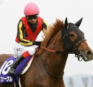 【競馬】馬産地で人気復活 種牡馬オルフェーヴルが満口に