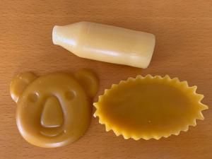 とみうら枇杷倶楽部のカレンデュラミツロウクリーム作りを再開します