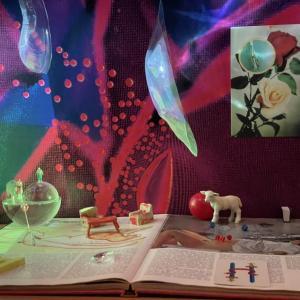 ★★★ピピロッティ・リスト あなたの眼はわたしの島 水戸芸術館現代美術ギャラリー その1