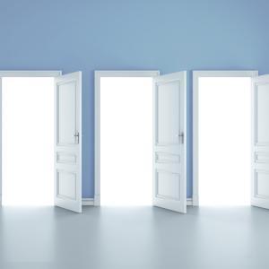 ウォルトディズニーの夢を実現させた「3つの部屋」のスキルを応用する