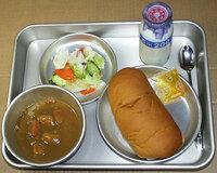 小学生の頃の学校給食の食器