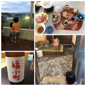 秋田県内小旅行