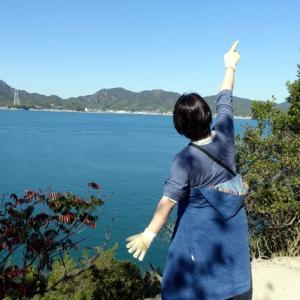 激闘!大久野島1泊2日!の事。(その2)