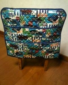 椅子カバー(オーダー品)