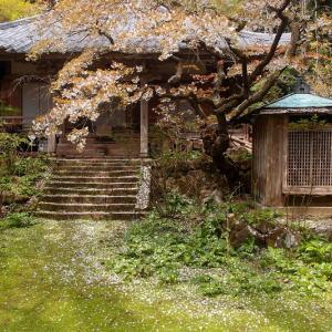 山寺の和尚さん