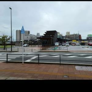 ホテルルートイン柳川駅前