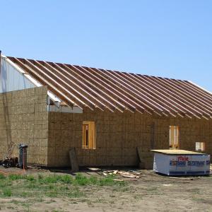 2021 今週の、旦那が建ててる家 13