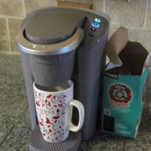 自分で直した KEURIG コーヒーメーカー その後