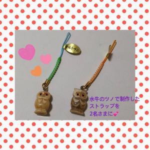 今月のプレゼント(*^◯^*)