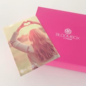 ♡韓国コスメ入っていた…9月bloombox ♡