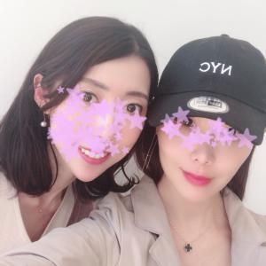 ♡10月ソロ韓国女子旅♡気がきく韓国コスメのプレゼント…♡