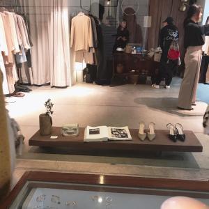 ♡10月ソロ韓国女子旅♡弘大の韓国ファッションパトロール♡