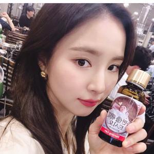 ♡10月ソロ韓国女子旅♡購入品で最強艶肌✴︎♡