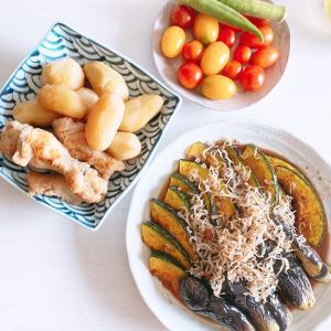 ♡美容・健康♡夏野菜で夏バテ防止メニュー♡