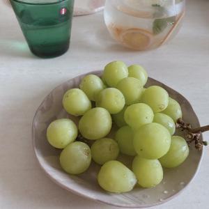 ♡朝は、潤う…果物♡