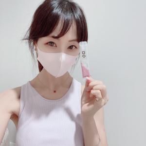 ♡韓国女子も…筋トレ前に➕して…相乗効果狙う♡