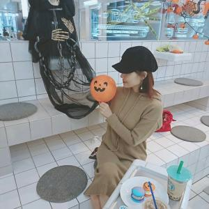 ♡happy  Halloween♡