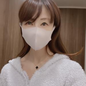 ♡3coinsでマスクにリップがつかないアイテム購入♡