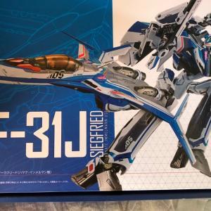 DX超合金 VF-31J